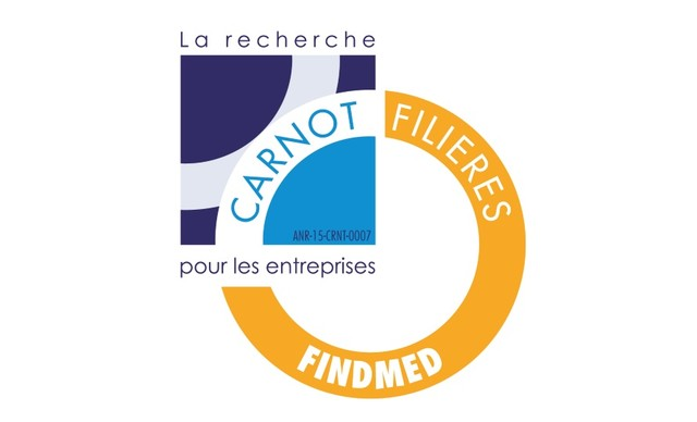 The Carnot FINDMED Consortium logo