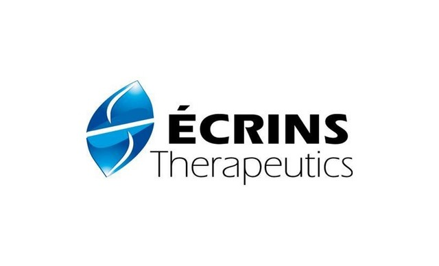 Ecrins therapeutics logo web
