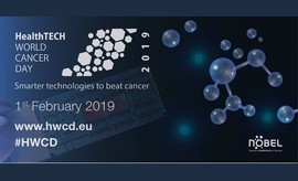 HealthTech World Cancer